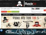 Musclefire.com Coupon Codes