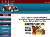 Motormint Coupon Codes