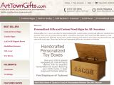 Art Town Gifts Coupon Codes