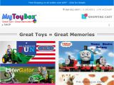 MyToyBox Coupon Codes
