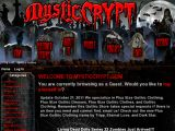 Mystic Crypt Coupon Codes