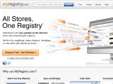 MyRegistry.com Coupon Codes