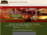 Newyork Flying Pizza Coupon Codes