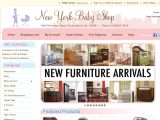 New York Baby Shop Coupon Codes