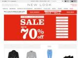 New Look UK Coupon Codes