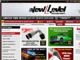 New Level Motorsports Coupon Codes