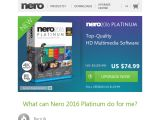 Nero Coupon Codes