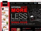 AromaEspressoBar Coupon Codes