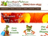 Natures Organic Market Coupon Codes