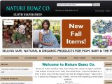 Nature Bumz Co. Coupon Codes