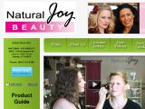 Naturaljoybeauty Coupon Codes