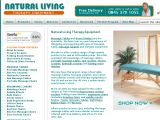 Natural Living Therapy Equipment Coupon Codes