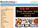 Natural Candy Store Coupon Codes