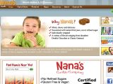 Nana's Cookie Company Coupon Codes