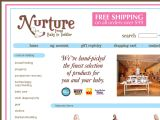 Nurture - From Baby to Toddler Coupon Codes