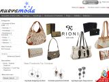 Nueva Moda Coupon Codes