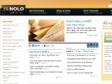 Nolo Coupon Codes