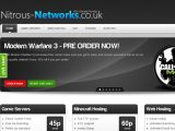 Nitrous-Networks UK Coupon Codes
