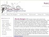 Nicoledesignsall.com Coupon Codes