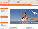 Oransi nimble cleaning Coupon Codes