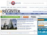 Orange County Register Coupon Codes