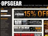 OPSGEAR Coupon Codes