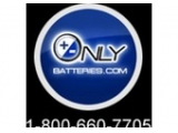 OnlyBatteries.com Coupon Codes