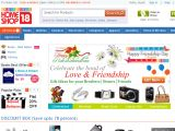 Online Shopping India Coupon Codes