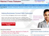 Marketpressrelease.com Coupon Codes