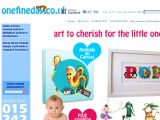 OneFineDay Artworks Ltd Coupon Codes