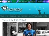 Omunky.com Coupon Codes