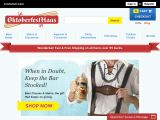 Oktoberfesthaus Coupon Codes