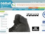Oddball Big Shoes Coupon Codes