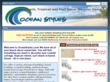 Ocean Styles Coupon Codes