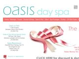 Oasis Day Spa Coupon Codes