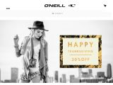 O'NEILL Shop Coupon Codes