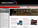 Overclockers UK Coupon Codes