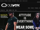 Outworkapparel.com Coupon Codes