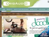 Orig Audio Coupon Codes