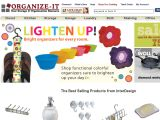 Organize-It Coupon Codes