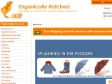Organically Hatched Coupon Codes
