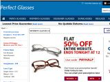 Perfect Glasses UK Coupon Codes