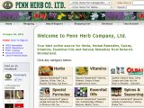 Penn Herb Co. Ltd. Coupon Codes