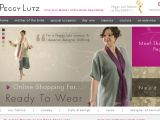 Peggy Lutz Plus Coupon Codes