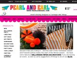 Pearlandearl.co.uk Coupon Codes