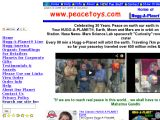 Peace Toys Coupon Codes