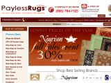Pay Less Rugs Coupon Codes