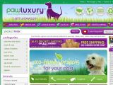 Pawluxury Coupon Codes