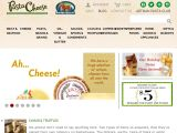 Pasta Cheese Coupon Codes