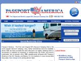 Passport America Coupon Codes